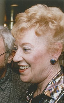 Flora MacDonald in 1987