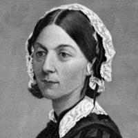 Florence Nightingale headshot