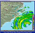 Florence radar 20180913 1415 UTC.jpg
