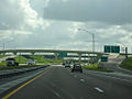 Florida's Turnpike at exit 267A.jpg