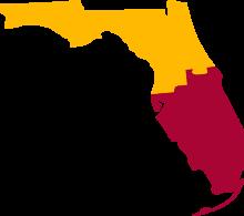 south florida)