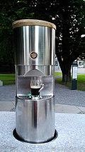 Fontaine à bière Zalec1.jpg