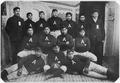 Football Tam, Metlakahtla, Alaska. - NARA - 297986.tif