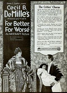 For Better, for Worse (1919) - Ad 4.jpg