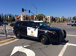 San Diego Police Department - Wikipedia