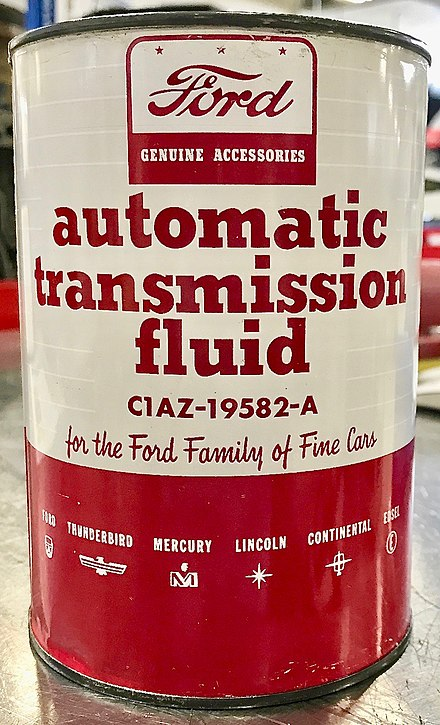 Automatic transmission fluid - Wikiwand