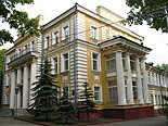 Former Governor Estate in Viciebsk - panoramio.jpg