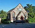 Former Methodist Church, Ashington, West Sussex (Geograph Image 2420575 6ef902ab) - Cropped.jpg