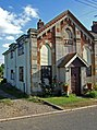 Former Primitive Methodist Chapel Bagber - geograph.org.uk - 557959.jpg