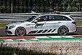 Formula 1 Medical Car Mercedes C63 S Estate.jpg