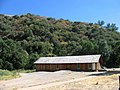 Fort Tejon Quartermaster Building.JPG