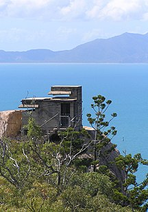 Magnetic Island-World War II-FortsObservationPost