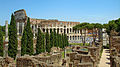 Forum Romanum and Colosseum (3569495476).jpg