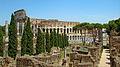 Forum Romanum and Colosseum (3569495476).jpg