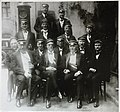 Foto der Teilnehmer des 125. Stiftungsfestes des Corps Saxonia Halle 1929.jpg