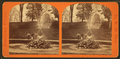 Fountain, Fairmount Park, Philadelphia, from Robert N. Dennis collection of stereoscopic views.png