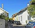 Frølichbyen Anton Schjøths gate 1 til 5 til høyre.jpg