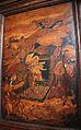 Fra Damiano da Bergamo e aiuti, storie del nuovo testamento, 1541-49, 26 resurrezione.JPG