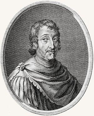 François Maynard - François Maynard