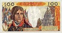 billet de banque napoleon