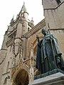 France Lozere Mende Cathedrale Urbain V.JPG