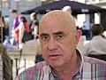 Francis Zamponi - Comédie du Livre 2011 - Montpellier - P1160101.jpg