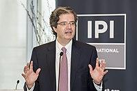 Francois Delattre, Permanent Representative of France to the UN (35763006325).jpg