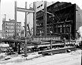 Frankford EL Construction, 1913, Beach Street Power House (8110273082).jpg