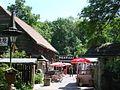 Frankfurt (Oder) - Wupis Imbiss im Stadtwald - panoramio.jpg