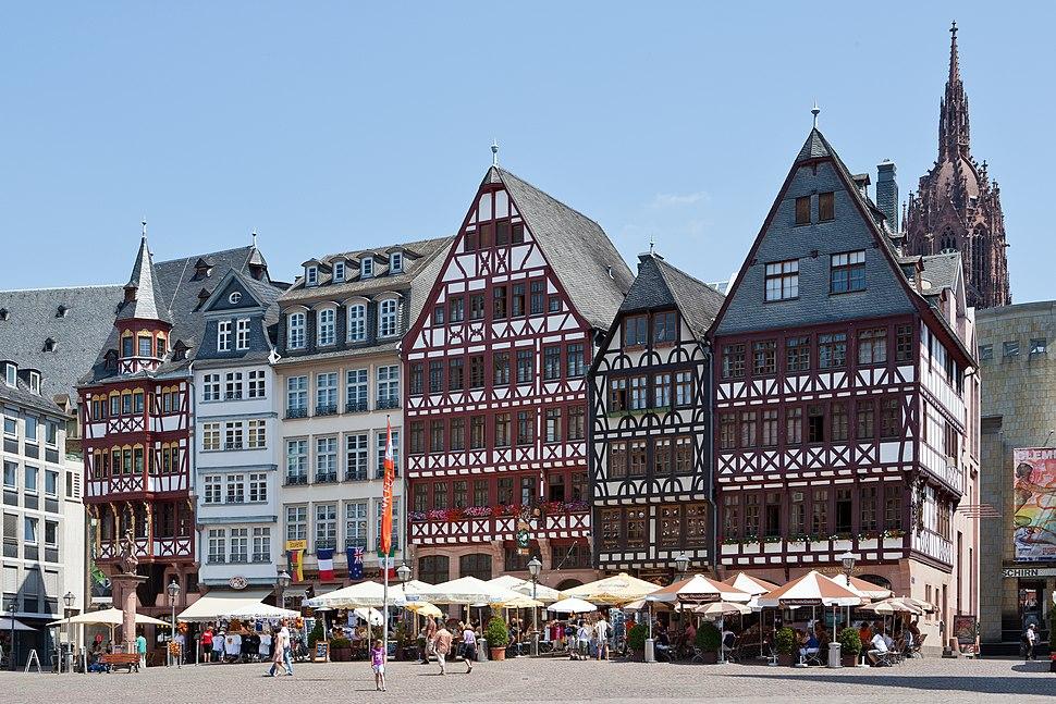 Frankfurt Am Main-Samstagsberg von Suedwesten-20110705