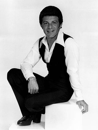 Frankie Avalon - Avalon in 1976
