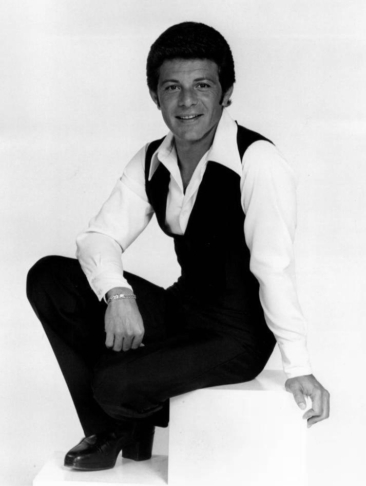 Frankie Avalon 1976