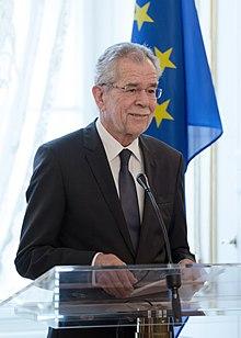 President of Austria - Wikipedia