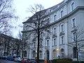 Friedenau - Postamt (Post Office) - geo.hlipp.de - 31685.jpg