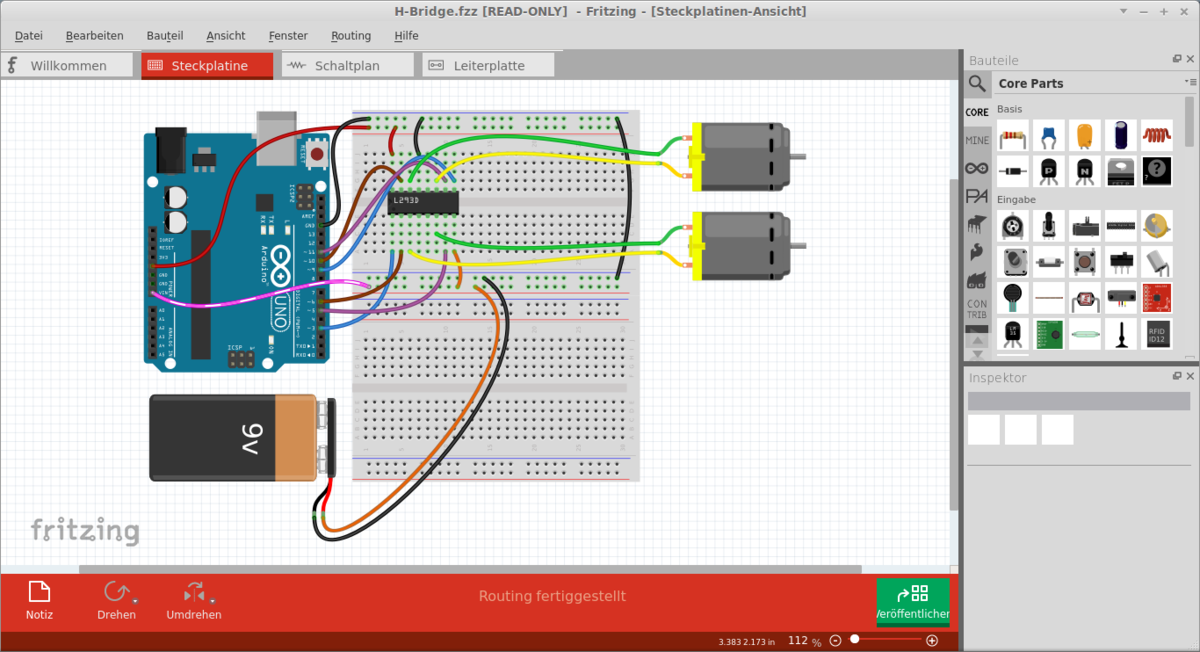 Circuit Design Software Mac
