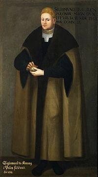 Frumerie Sigismund I the Old.jpg