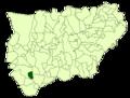 Fuensanta de Martos - Location.png