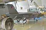 Full Size Mock-up Lockheed-Martin Lightning II (32832573040).jpg
