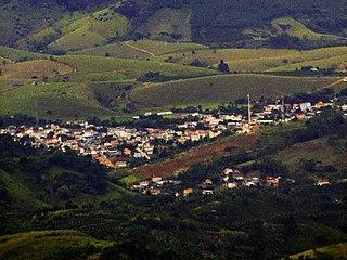 Fundão, Espírito Santo Municipality in Southeast, Brazil