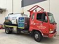 Fuso tank truck in Brisbane, Australia 02.JPG