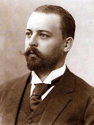 Fyodor Schechtel - Fyodor Schechtel