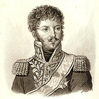 Louis-Pierre Montbrun French general