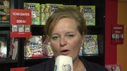 File:Göteborg Book Fair 2015 - Dorthe Nors da.webm