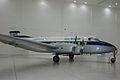 G-ANFE DH114 Heron Gulf Aviation (8391043365).jpg