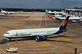 G-DAJC 1 B767-31KER Airtours MAN 02APR97 (6727923999).jpg