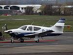 G-JURG Rockwell Commander 114 (26357125222).jpg
