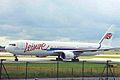 G-UKLH B767-39HER Leisure Intl MAN 12JUN98 (6727931039).jpg