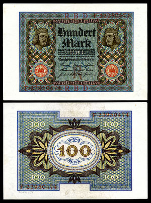 GER-69b-Reichsbanknote-100 Mark (1920).jpg
