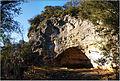 GROLEJAC (Dordogne) - Abri sous roche moustérien de la Gane.jpg