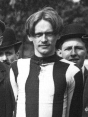 Gabriel Hanot - Hanot in 1910